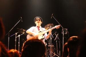 栗山さんが歌っているところ.JPG